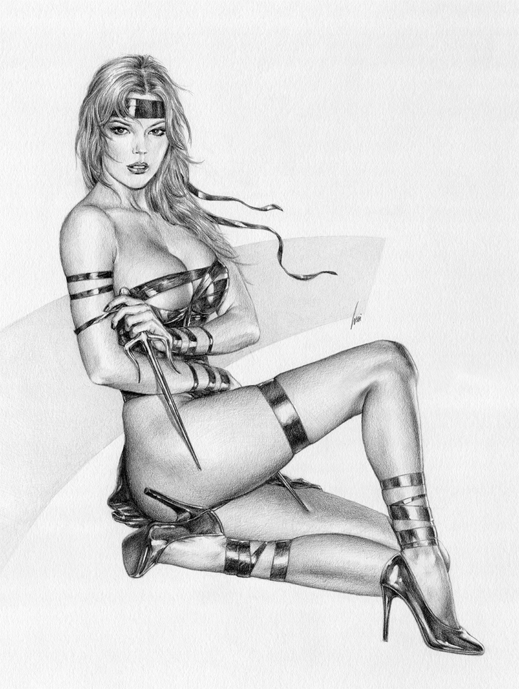 Very good Sexy bondage drawings of women opinion you