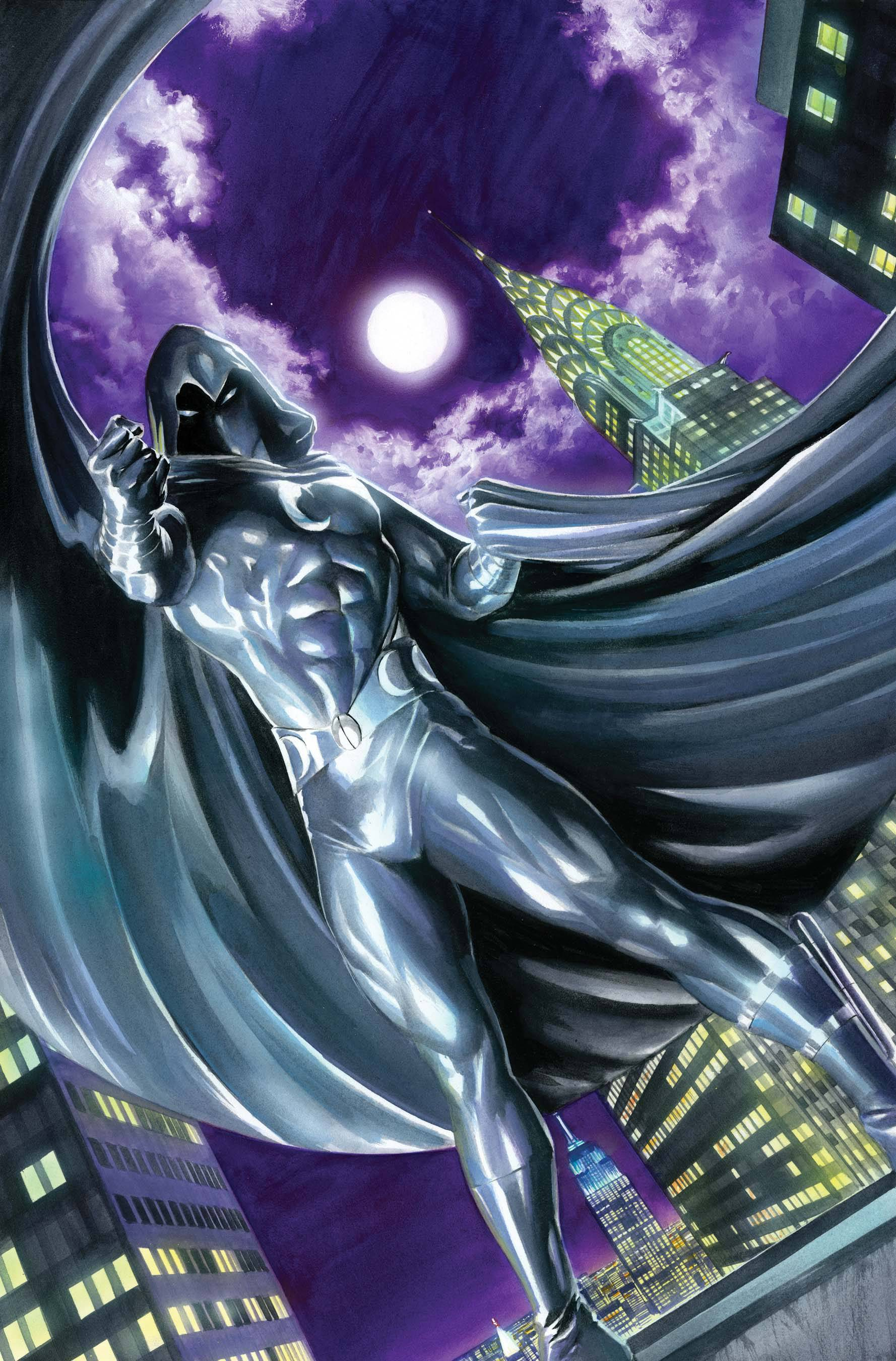 moon knight - photo #39