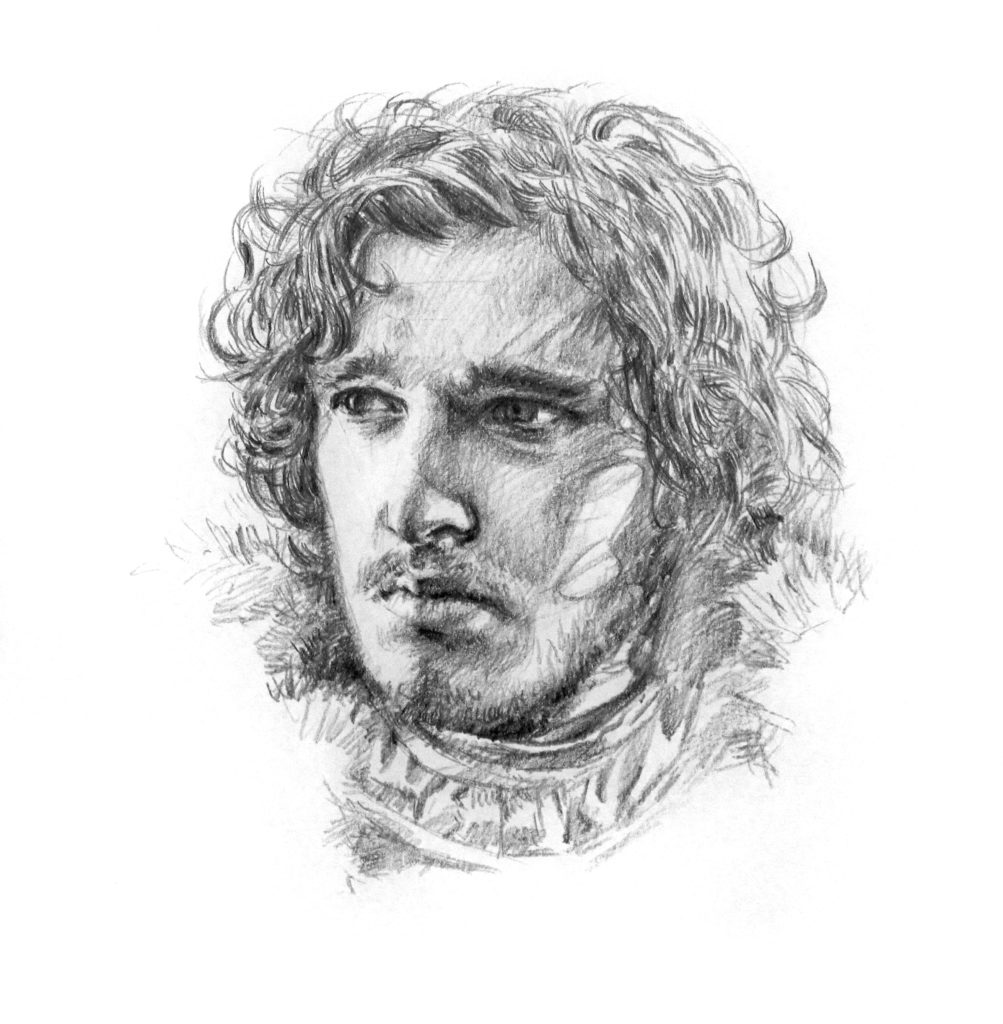 drawing game of thrones Drawings On YouTube Art Of Wei